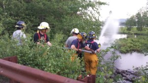 Hose Training2
